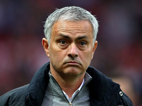Liverpool legend Jamie Carragher heaps praise on Jose Mourinho for 'getting the job done' against Manchester City