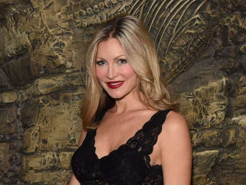 Caprice Bourret has undergone surgery after The Jump doctors discovered brain tumour