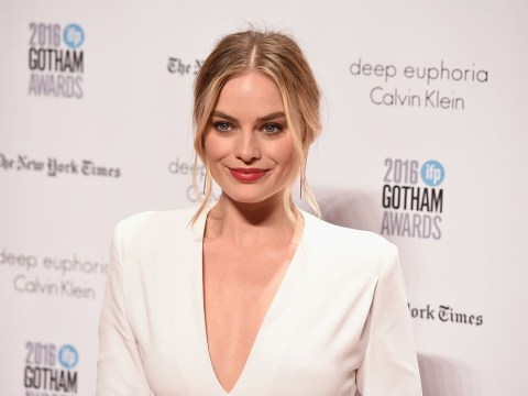 Margot Robbie reveals Suicide Squad role led to death threats