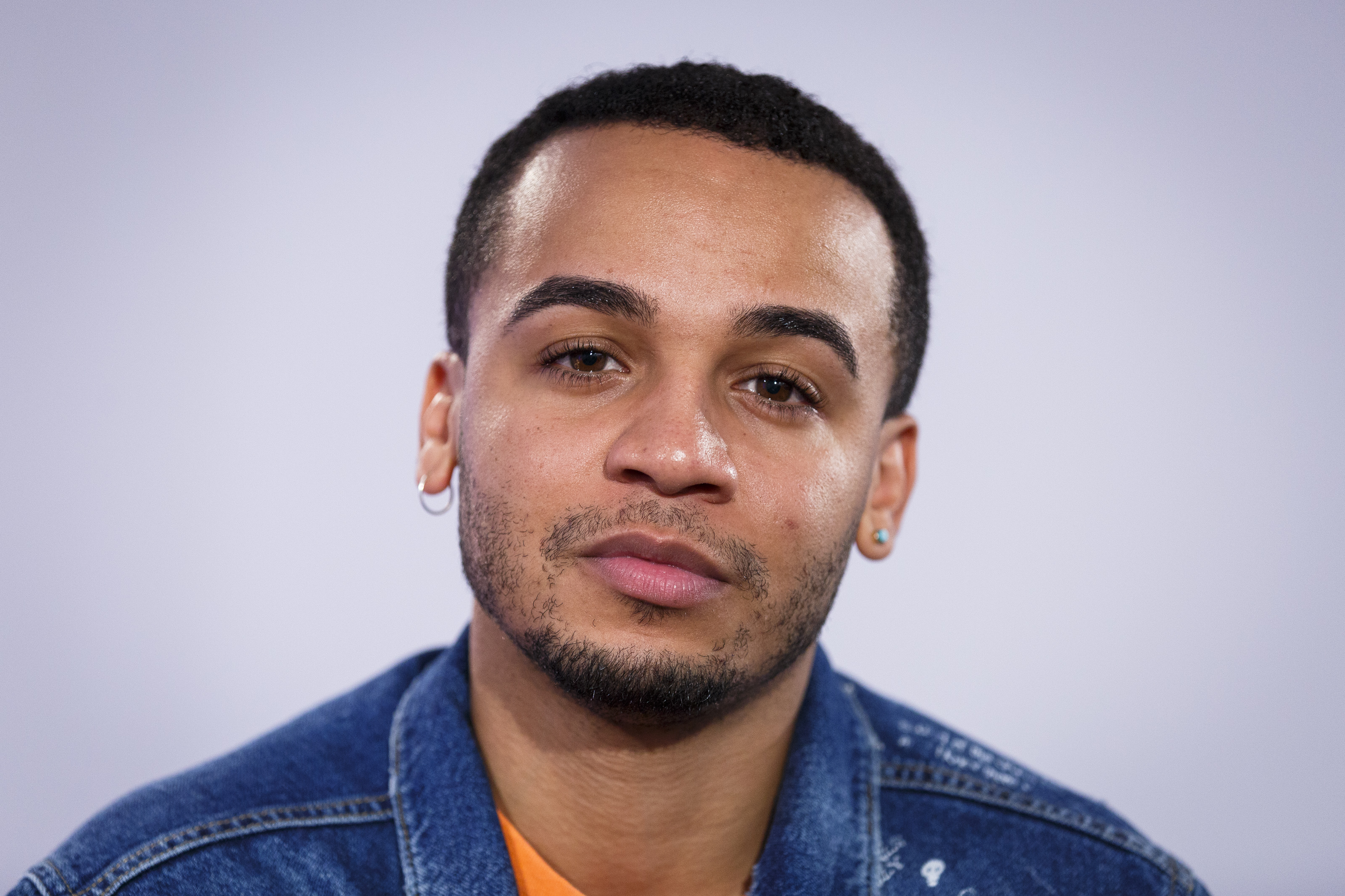 Aston Merrygold set to perform his brand new solo single Precious – and you can watch it here