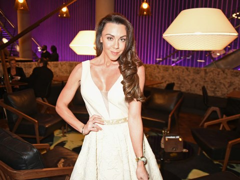 Michelle Heaton for Dancing On Ice? Star wants to 'tick it off her bucket list'