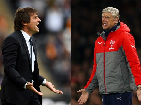 Chelsea most improved side since last season, while Arsenal have just one point more
