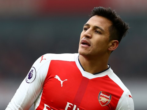 Arsenal will not be held to ransom by Alexis Sanchez, Arsene Wenger makes clear