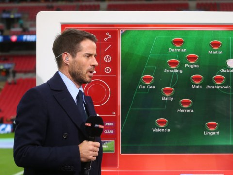 The team Chelsea should fear most in Premier League title race, according to Jamie Redknapp