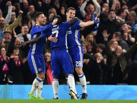 Chelsea stars dominate the PFA's Premier League Team of the Year – but there's no room for Cesar Azpilicueta