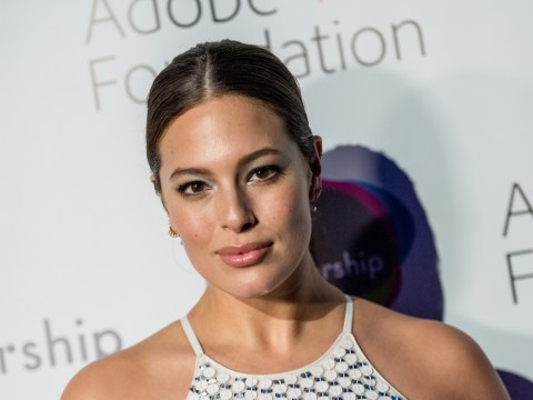 Ashley Graham reveals she was sexually abused when she was 10-years-old in new memoir