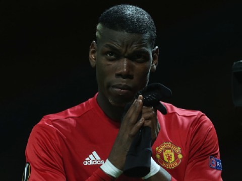 Manchester United legend Patrice Evra reveals he urged Paul Pogba to return to Old Trafford