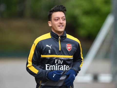 Mesut Ozil reveals details of huge offer from China to leave Arsenal