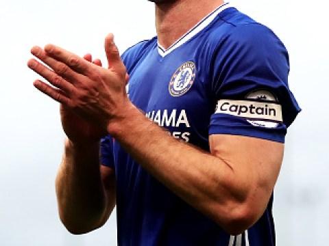 Eden Hazard explains why he is NOT Chelsea captain material