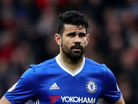 Antonio Conte defends Diego Costa after backlash from Chelsea fans
