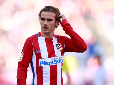 Real Madrid have a secret plan to sign Manchester United target Antoine Griezmann