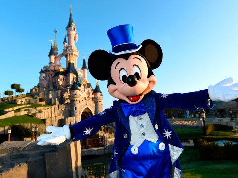 Forget Glastonbury, there's going to be a DISNEY festival this summer
