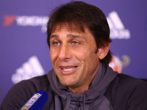 Antonio Conte reveals what Diego Costa offers to the team even when he's not scoring