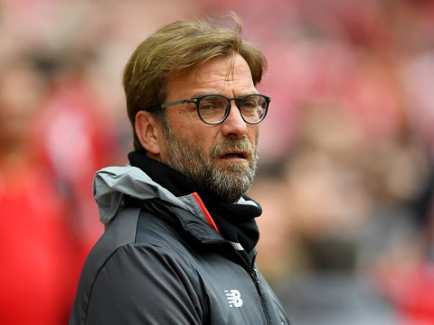 Jurgen Klopp admits winning trophies and fulfilling his Liverpool contract are related