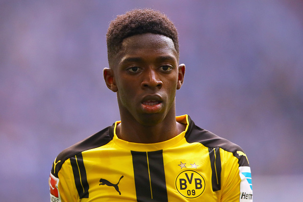 Manchester United target Ousmane Dembele will win the Ballon d'Or one day, claims Owen Hargreaves