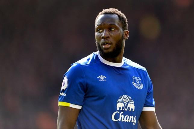 finest selection f0f79 f6537 Chelsea transfer news: Romelu Lukaku stats show Blues should ...