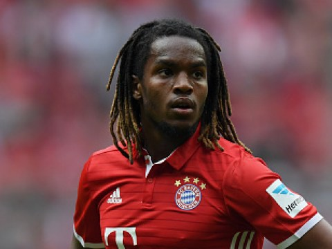 Manchester United boosted in Renato Sanches transfer as Bayern Munich reportedly agree deal to sign Leon Goretzka