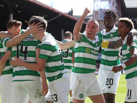 Rangers v Celtic TV channel, kick-off time, odds and head-to-head