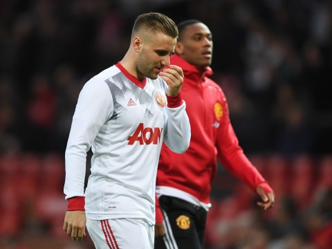 Manchester United duo Zlatan Ibrahimovic and Paul Pogba lucky to escape Luke Shaw-level criticism from Jose Mourinho