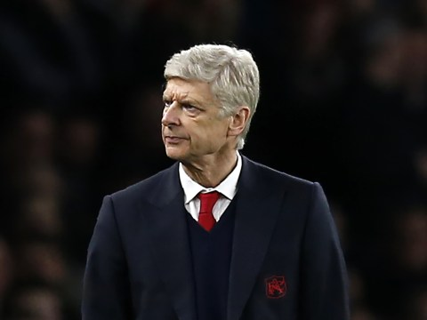 Arsene Wenger reluctant to sign new Arsenal contract due to Ivan Gazidis dispute