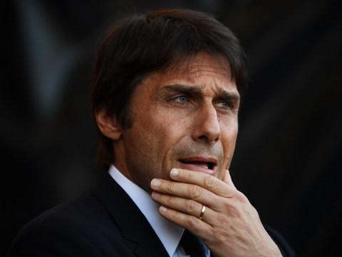 Antonio Conte makes plans in anticipation of Diego Costa's Chelsea exit
