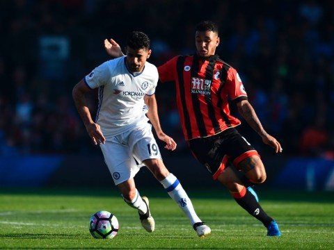 Diego Costa would've failed a trial if he'd played how he did for Chelsea against Bournemouth