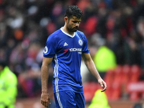 Diego Costa will leave Chelsea this summer, predicts ex-Stamford Bridge coach