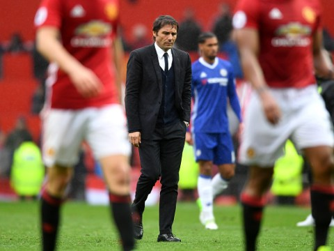 Gary Neville highlights worrying flaw with Chelsea after defeat to Manchester United