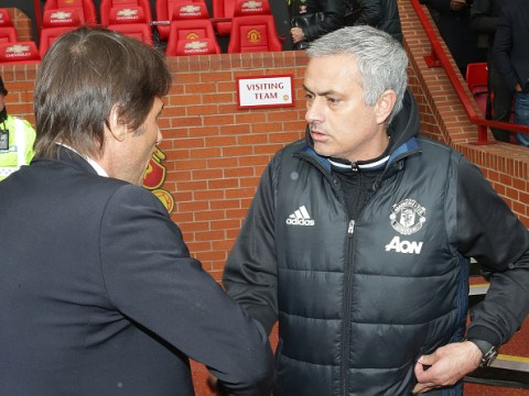Jose Mourinho gives away his blueprint for beating Chelsea after Manchester United win