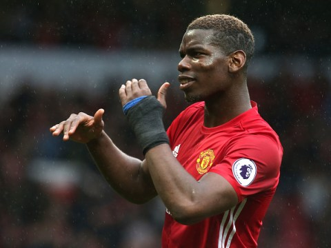 Paul Pogba finally surpasses Jordan Henderson as the Premier League's top passer