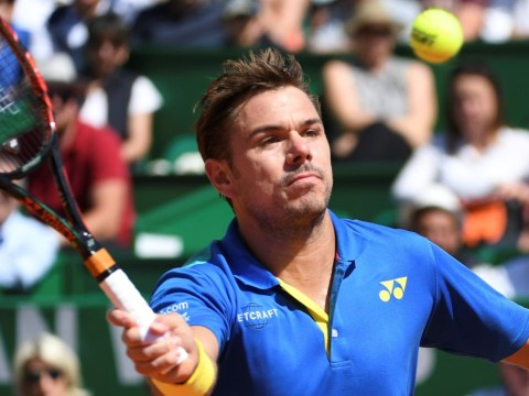 Stan Wawrinka joins Sir Andy Murray in shock Monte-Carlo Masters exit after Pablo Cuevas loss