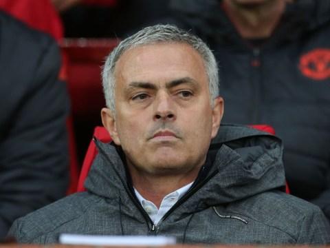 Manchester United match unbeaten Old Trafford streak last set in the Sir Alex Ferguson era