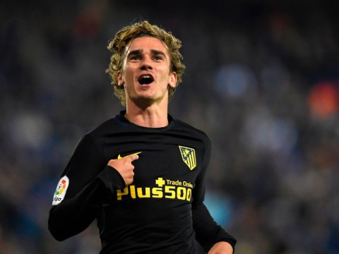Bayern Munich ready to rival Manchester United for Antoine Griezmann transfer