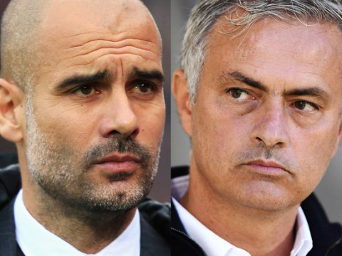 Frank Lampard perfectly explains the difference between Jose Mourinho and Pep Guardiola