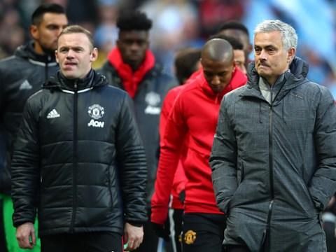 Wayne Rooney tells Jose Mourinho what he can offer following Zlatan Ibrahimovic blow
