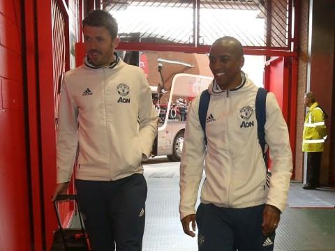 Man Utd v Swansea team news: Juan Mata return confirmed, Wayne Rooney starts