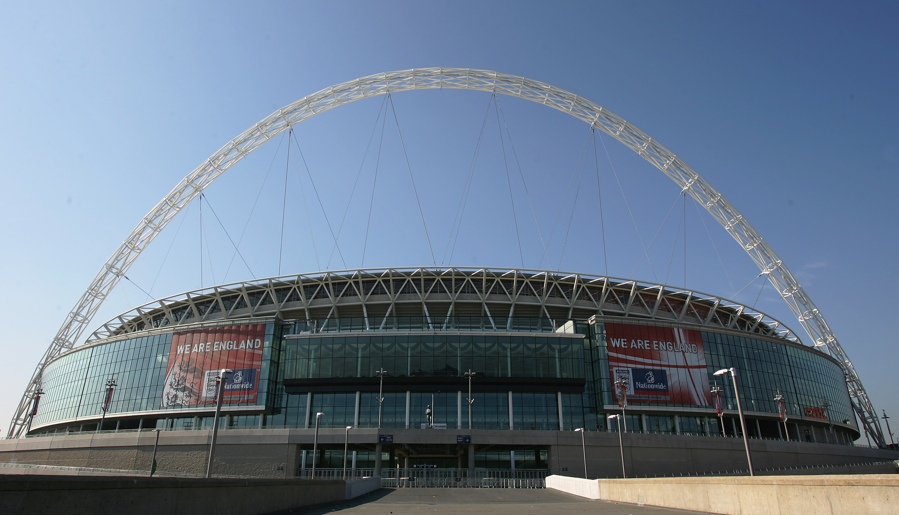 Tottenham confirm they'll play 2017/18 home games at Wembley Stadium