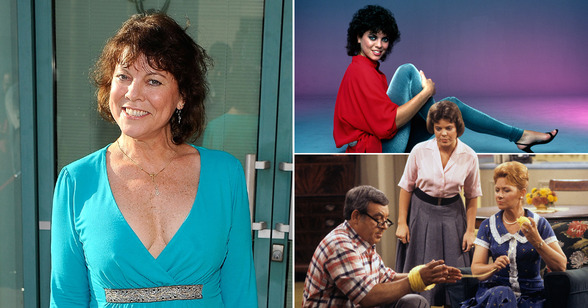 Ron Howard and Henry Winkler lead tributes as Happy Days actress Erin Moran dies aged 56