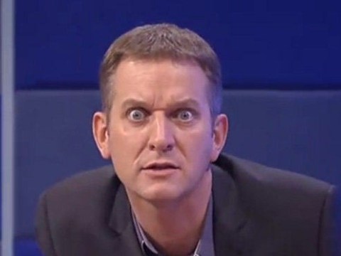 Jeremy Kyle is SEETHING at guest who destroyed show's hotel and spent the night in jail
