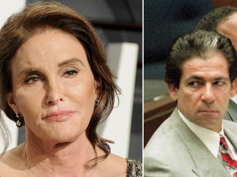 Caitlyn Jenner sensationally claims the late Robert Kardashian believed OJ Simpson was guilty
