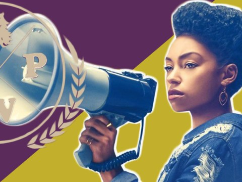 Dear White People: What is it about? When can I watch it? Should I watch it?