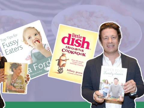 Here's what happened when I tried recipes from celebrity chefs and experts on my fussy eaters