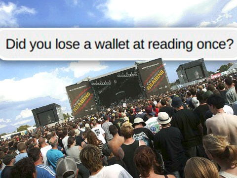 Man discovers wallet he lost in 2003 became inspiration for epic drinking game