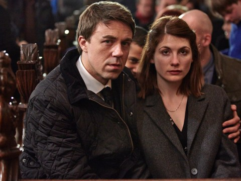 ITV's Broadchurch dropped one epic twist on fans