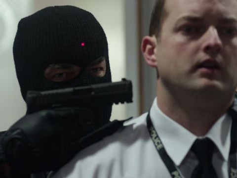 Line Of Duty series four finale: Viewers left baffled as identity of Balaclava Man is revealed