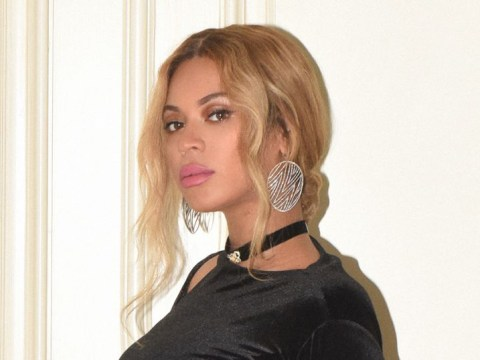 Beyonce's first tweet in over a year says nothing about the twins or 4:44