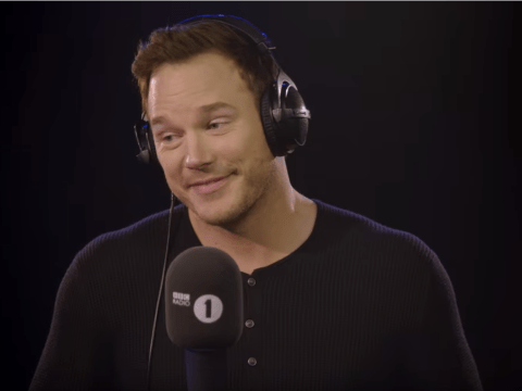 Chris Pratt prank calls an exotic pet shop to ask if stick insects can talk and it's amazing