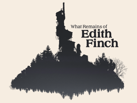 What Remains Of Edith Finch Switch review – interactive fiction