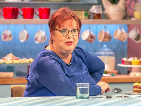 Jo Brand is returning to host Bake Off spin-off An Extra Slice