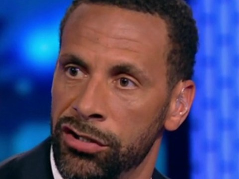Rio Ferdinand says 'five or six players' shouldn't be wearing Barcelona shirt after Juventus defeat